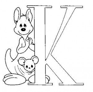 letrasparacolorear-k