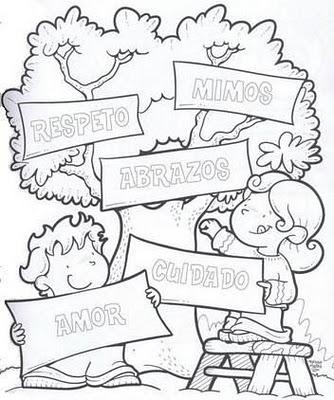 Arbol Genealogico Infantil 20